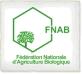 Fédération Nationale d'Agriculture Biologique Depuis 1978, la FNAB fédère – par les organisations adhérentes qui la composent – les agrobiologistes des régions de France.