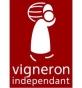 Vignerons Indépendants Le logo Vigneron Indépendant est le signe d'une exigence, l'emblème d'une viticulture indépendante, riche de la diversité des terroirs, des climats, de savoir-faire, d'hommes et de femmes.