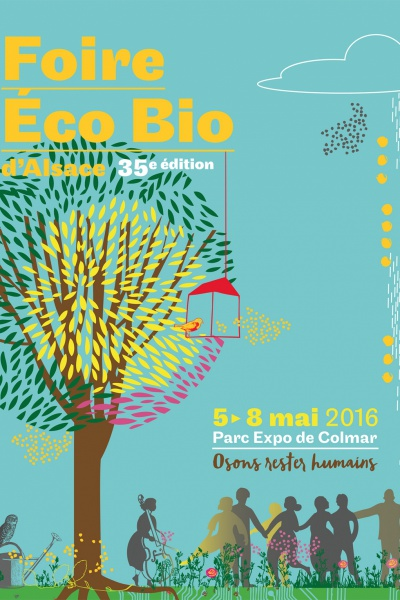 2016 EcoBio affiche