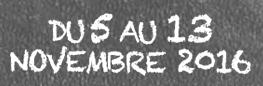 Marjolaine2016-dates